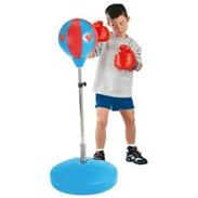 ряд такого груша боксерская для ребенка 4 лет такое
